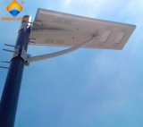 10W de Zonne Geïntegreerdet Straatlantaarn van uitstekende kwaliteit met de Prijs van de Fabriek