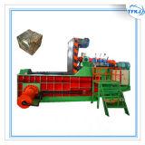 Accettare la pressa per balle d'acciaio del quadrato del metallo del costipatore di prezzi ragionevoli di ordine su ordinazione