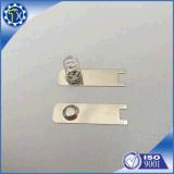 Soem-Zoll, der Batterie-Kontakt des Edelstahl-304 stempelt