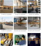 Cambiamento continuo di saldatura Sj501 per la saldatura del cilindro di GPL