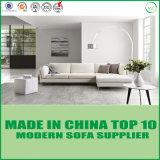 Modernes Hauptmöbel-Ecken-Leder-Sofa