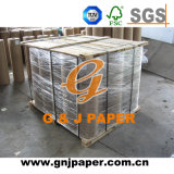 Mischbraunes packpapier massebrown-Hergestellt in China