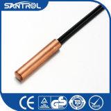 Salida del sensor de temperatura de Ntc 0-10V