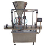 Vaselina máquina de enchimento (XFY)