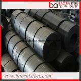 Heller schwarzer kaltgewalzter Stahloberflächenring (zyklische Blockprüfung)