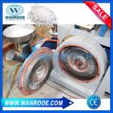 Высокоскоростной Pulverizer меля диска для пластичного PE LDPE PP HDPE