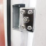 La mezcla de la puerta de acero de China de la puerta de seguridad de acero