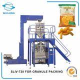 Предложения по конкурентоспособной цене подушка типа чипсы закуска упаковочные машины
