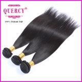 extensão do cabelo de Remy do Virgin do europeu de 8A 100%, emaranhado livre e nenhum derramamento