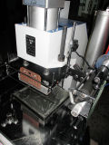 Tam-90-5 хорошего качества горячей штамповки машины для Letterpress пленки