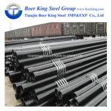 ÖL-Gehäuse-Rohr-Rohrleitung API-5CT K55 /J55/N80/P110 Stahlfür China-Hersteller