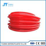 Tubo di plastica termoresistente del tubo di PERT per il riscaldamento a pavimento