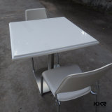 Стол стол искусственной каменной мебели трактира кухонный