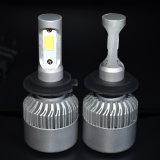 Auto-Installationssätze S2 H7 PFEILER LED Automobil-Scheinwerfer
