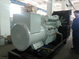 335kw het Biogas Generator/CHP van de mens