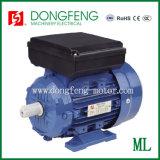 Ml-Serien-Aluminiumgehäuse-einphasig-asynchroner Motor
