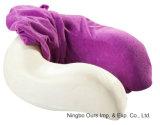Le latex Duck-Billed U-Shape nuque Oreiller de soins de fournisseur chinois
