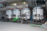 Tailand에 있는 Chunke 45t/H RO 시스템 물 처리 기계