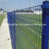 Obbligazione della rete metallica di qualità che recinta per il giardino (XMM-SF)