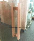 最も新しく大きい乾燥したサウナの安い価格の携帯用サウナ部屋