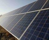Панели солнечных батарей фотоэлементов изготовления OEM панель солнечных батарей фотовольтайческой Mono или поли
