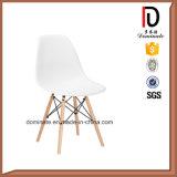 実用的な現代オフィスの余暇の喫茶店のプラスチック椅子
