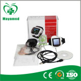 Mijn-C017b Maya de Medische Impuls Oximeter van de Pols van de Apparatuur voor Goedkope Prijs