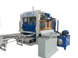 Qt10-15D het volledig Automatische het Bedekken Concrete Blok die van de Baksteen Machine maken