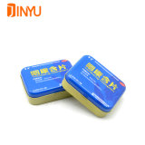 Металлические петли Тин для таблеток и минут езды упаковки с печати CMYK