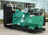 Ccec G Drive Moteur diesel Cummins Kta19-G4 pour groupe électrogène diesel (ouvert/type de silencieux)