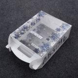 선전용 제품을%s 포장 상자를 인쇄하는 투명한 플라스틱