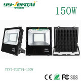 Reflector impermeable al aire libre del LED con el Ce (YYST-TGDTP1-150W)