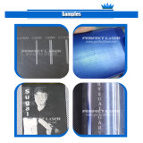 Гравировальный станок маркировки лазера волокна металла Ss алюминиевый