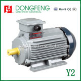 Ventilateur totalement inclus de Y2 Seies refroidissant le moteur électrique triphasé