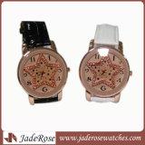 합금 시계 형식 시계 신식 손목 시계 가죽 시계