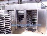 De Doorgevende Oven van de Hete Lucht van de Plakken droog-CT-C van het fruit