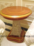 Мебели спальни 0066 европейцев журнальный стол античной твердый деревянный высекая