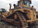 Используемый трактор кота D8r бульдозера Crawler гусеницы D8r для конструкции