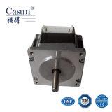 Motor de pasos híbrido NEMA23 (los 57SHD0002-25M), alta exactitud motor de escalonamiento de 1.8 grados para la máquina industrial