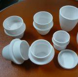 Leco 99,5% Cadinho de cerâmica de alumina