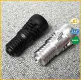Pezzi meccanici automatici su ordine dell'acciaio inossidabile di alta precisione