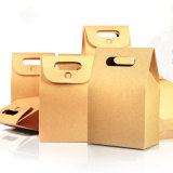 小型ギフトは卸しで個人化されたギフト袋を袋に入れる