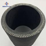 O cimento resistente da bomba concreta da abrasão bombeia a mangueira