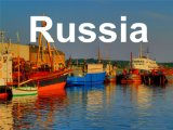 広州からのロシアへのFCLの強化の出荷