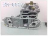 De Dekking T3500 van de Koeler van de Olie van de Motor van het Aluminium van Mazda