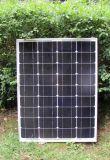 Высокая эффективность моно модуль солнечной энергии/ Панель управления (KSM50W)