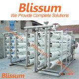 Purificador de filtro de agua potable de la máquina para el tratamiento de agua mineral