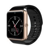 Gt 3G08 Digital barato Reloj inteligente de la tarjeta SIM del teléfono móvil reloj OEM