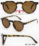 Nova elegante banheira UV400 óculos de proteção (WSP7101019)