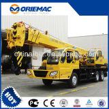XCMG Precio barato de la sección cinco brazos Camión grúa 25ton QY25K5-I